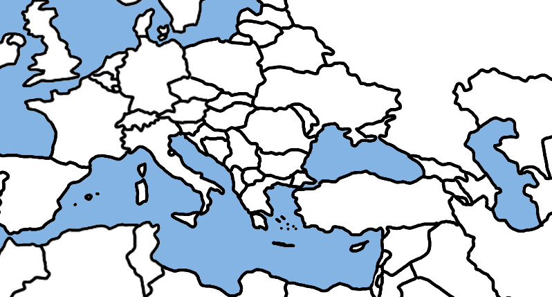 Tab. 4 Italian citizens in EU Countries, 2010