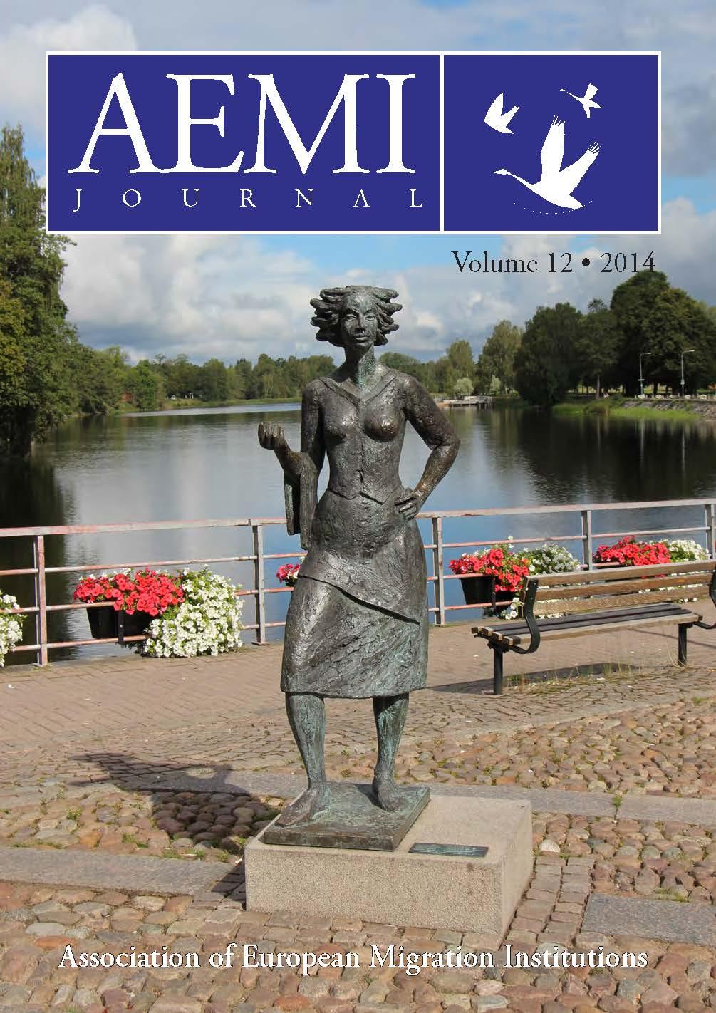 AEMI Journal – Volume 12 (2014)