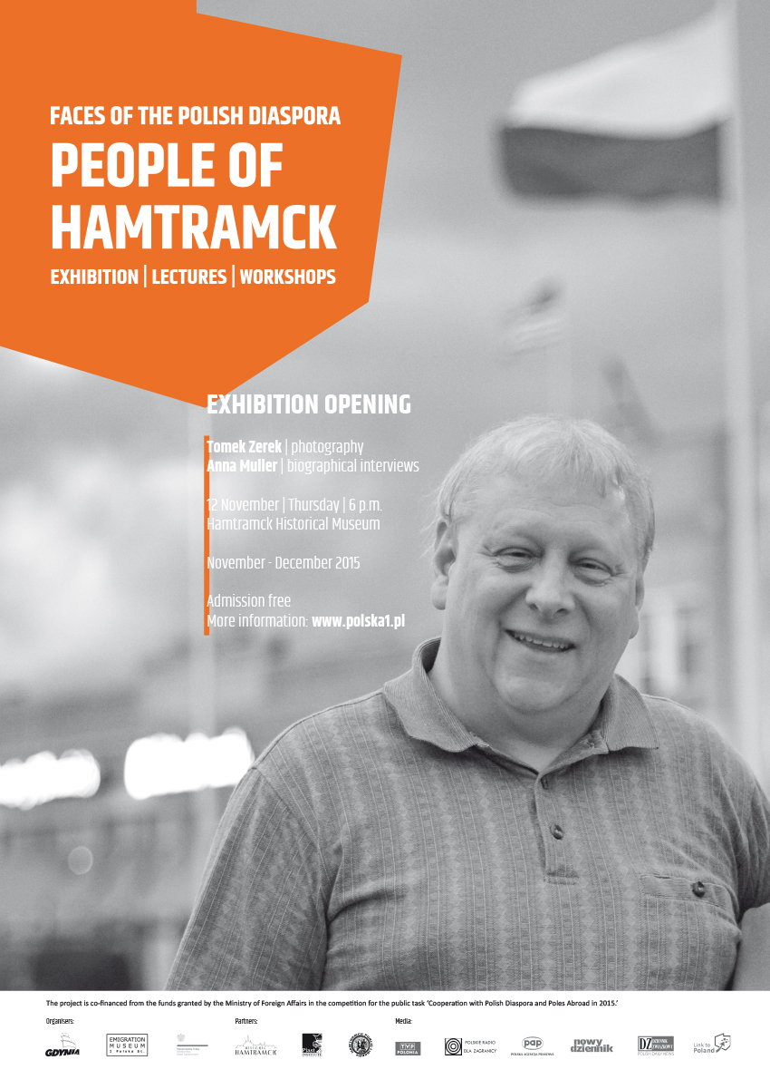 Faces of the Polish Diaspora: People of Hamtramck