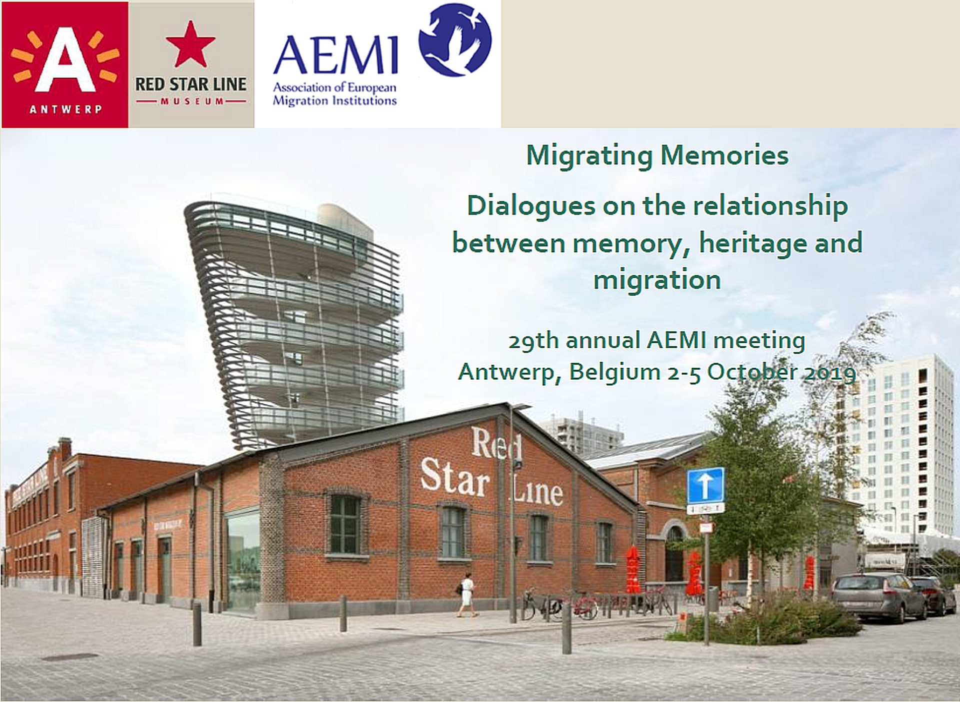 Call for Papers – 29th AEMI Conference Antwerps 2019