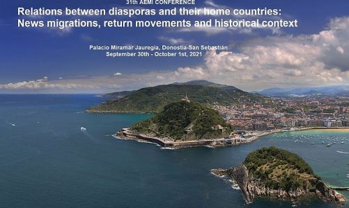 Registration now open: AEMI Conference about relations between diasporas and home countries