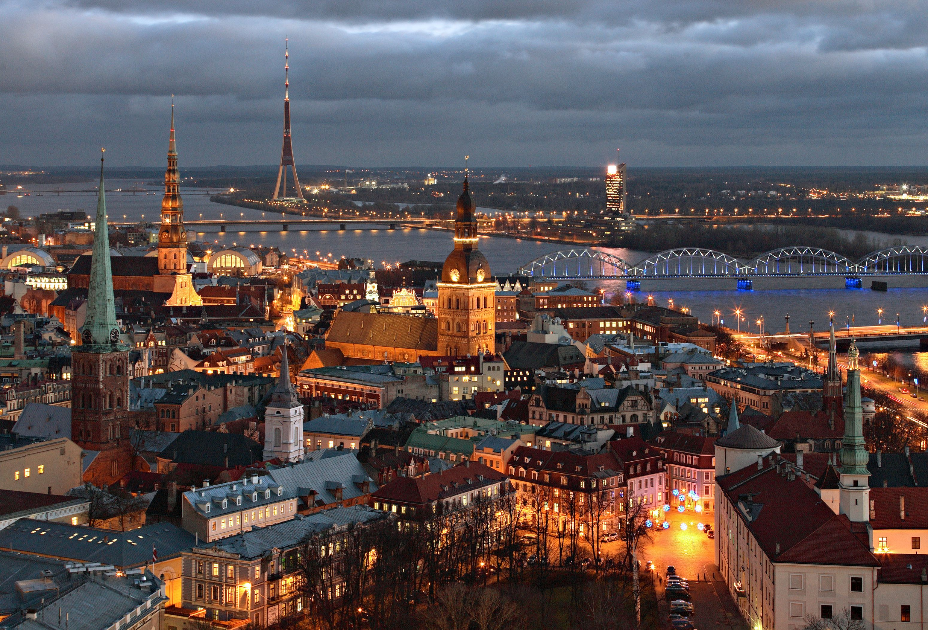 Annual Meeting and Conference – Riga 2014 (Latvia)