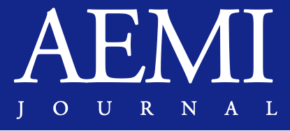 AEMI Journal Vol. 17 (2019) – Call for Contributions